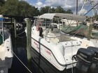2002 Boston Whaler 290 outrage - #1