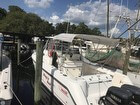 2002 Boston Whaler 290 outrage - #4