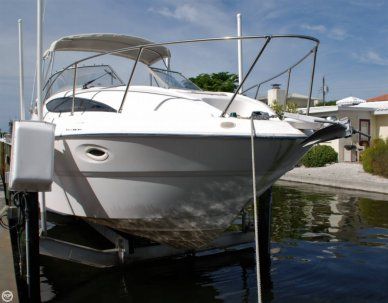 Bayliner 2655 Ciera Sunbridge, 26', for sale - $26,800