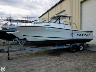 Trophy 2509, 27', for sale - $33,500