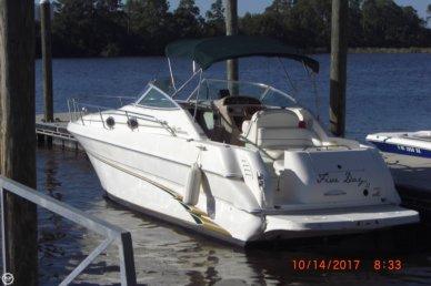 Sea Ray 270 Sundancer, 31', for sale - $21,900