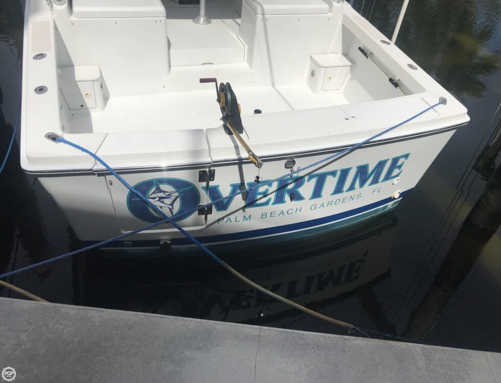 1994 Luhrs boat for sale, model of the boat is Tournament 290 & Image # 11 of 40