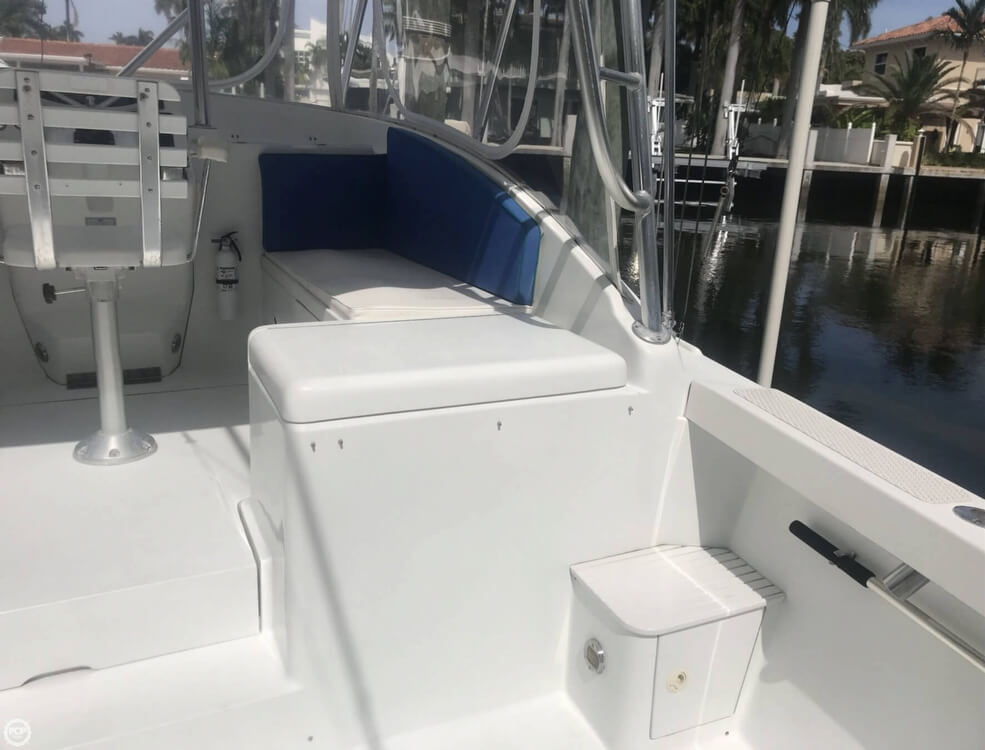 1994 Luhrs boat for sale, model of the boat is Tournament 290 & Image # 31 of 40