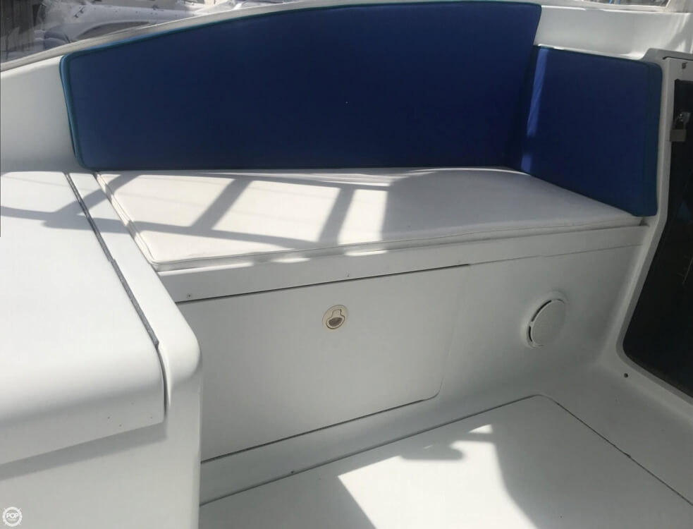 1994 Luhrs boat for sale, model of the boat is Tournament 290 & Image # 33 of 40