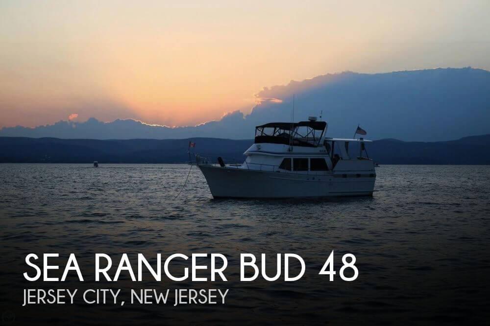 1987 Sea Ranger BUD 48