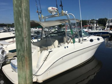 Sea Ray 240 Sundancer, 24', for sale - $27,800