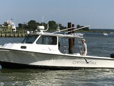 C-Hawk 2900, 29', for sale - $54,500