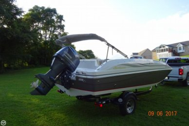 Hurricane 187 SD, 18', for sale - $24,000