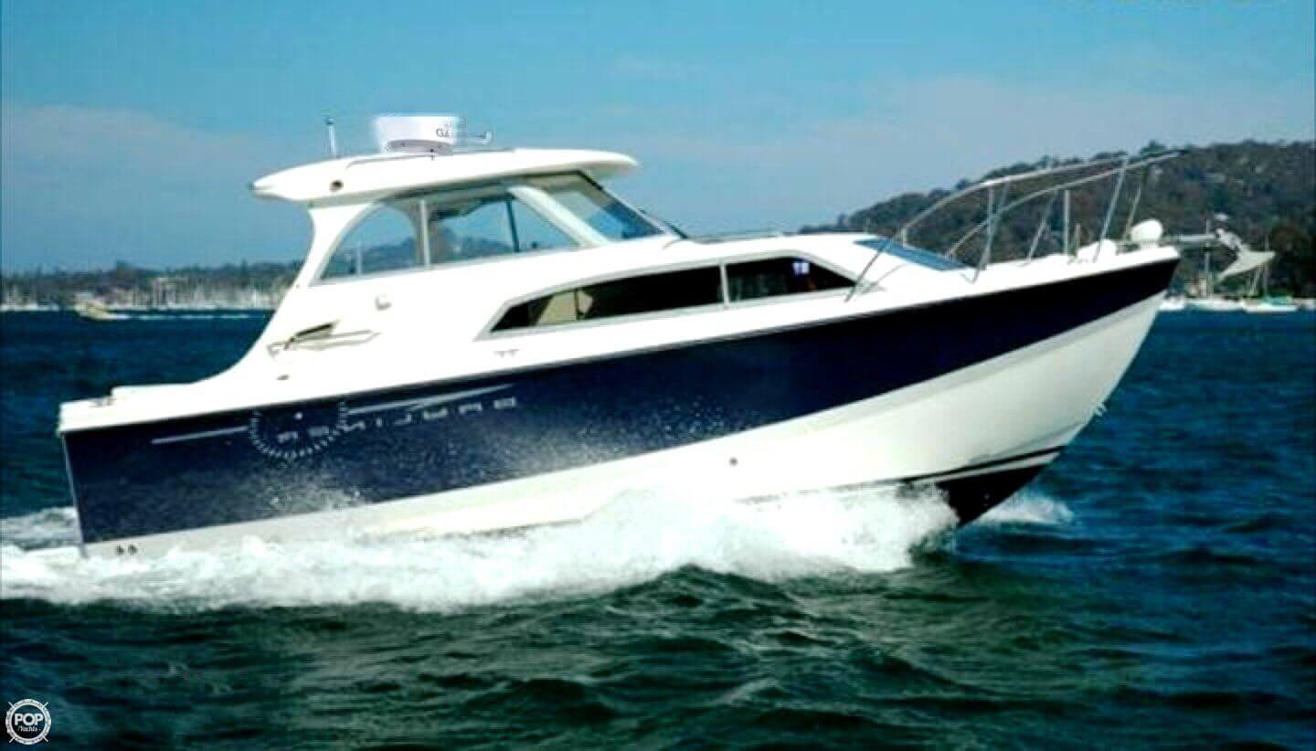 2007 Bayliner Discovery 246 EC For Sale