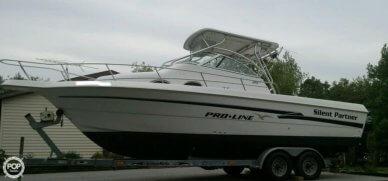 Pro-Line 251 WA, 27', for sale - $24,500