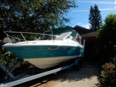 1995 Sea Ray 240 Overnighter - #1
