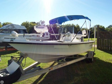 Blazer Bay 1960 Bay Boat, 19', for sale - $26,000