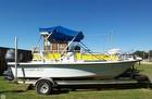 2013 Blazer Bay 19 Center Console - 1960 Bay Boat - #1