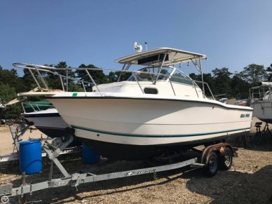 Sea Pro 235 WA, 23', for sale - $17,900