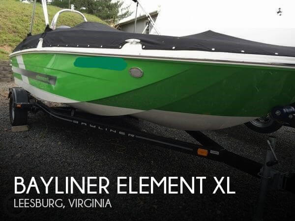 Used Bayliner 18 Boats For Sale by owner | 2015 Bayliner 18