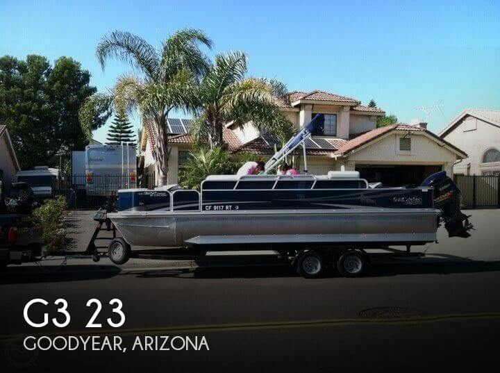 Used G3 Boats For Sale by owner | 2012 G3 23
