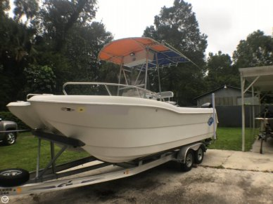 Tremblay 20 CAT, 20', for sale - $22,500