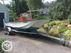 Boat Trailer View- Very Lite Set Up