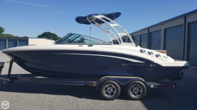 Chaparral 226 SSi, 22', for sale - $58,500