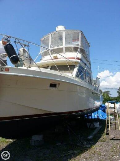 Uniflite 36, 36', for sale - $23,000