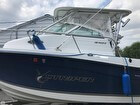 2005 Seaswirl Striper 2101 Walkaround OB - #4