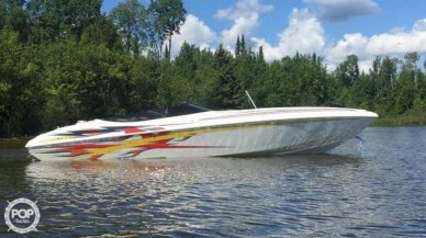 Nordic Boats Heat 28, 28', for sale - $64,500