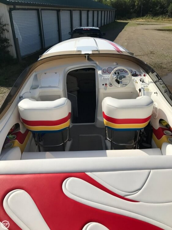 2004 Nordic Tugs boat for sale, model of the boat is Heat 28 & Image # 2 of 22