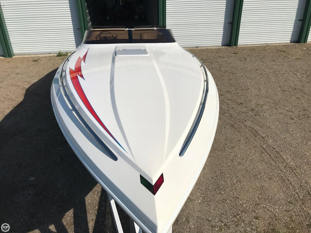 2004 Nordic Tugs boat for sale, model of the boat is Heat 28 & Image # 17 of 22