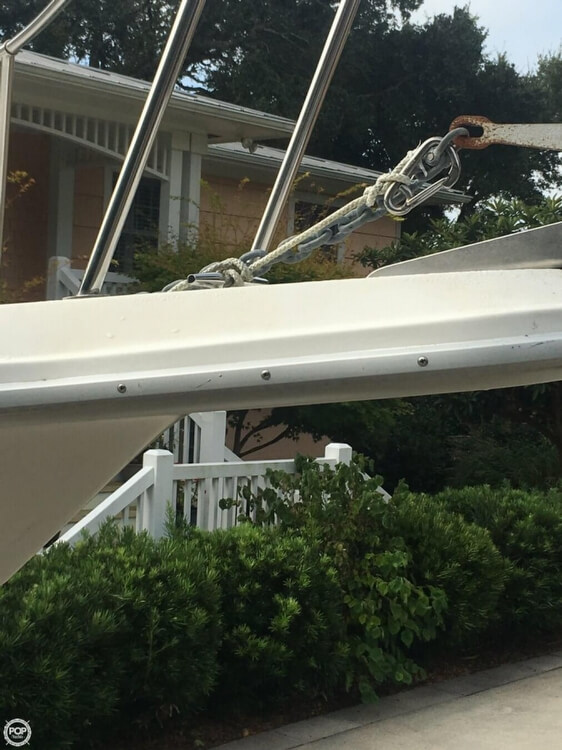 1993 Sea Ray boat for sale, model of the boat is Laguna 24 & Image # 19 of 41