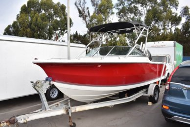 Sea Pro 206 DC, 21', for sale - $15,000