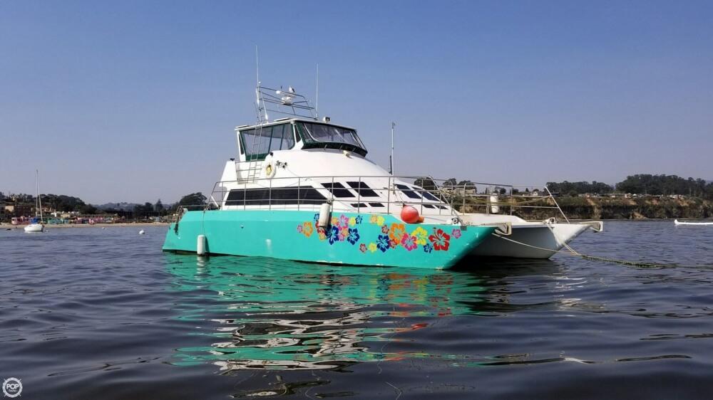 1996 Ocean Cat 53 - image 6