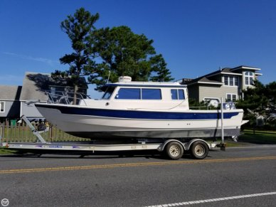 C-Dory 25 Cruiser, 25', for sale - $75,000