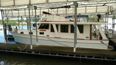 Marine Trader Trawler 36, 36', for sale - $33,400