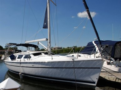Hunter 426 DS, 41', for sale - $150,000