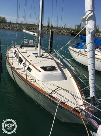 S2 Yachts 36, 36', for sale - $37,300