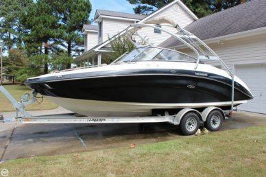 Yamaha 242 Limited S, 23', for sale - $34,000
