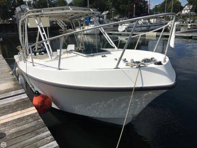 Mako 286, 28', for sale - $20,000