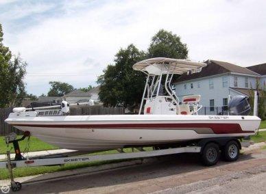 Skeeter ZX 24 V Center Console Bay Boat, 24', for sale - $49,500