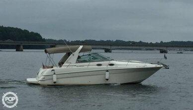 Sea Ray 290 Sundancer, 31', for sale - $36,500