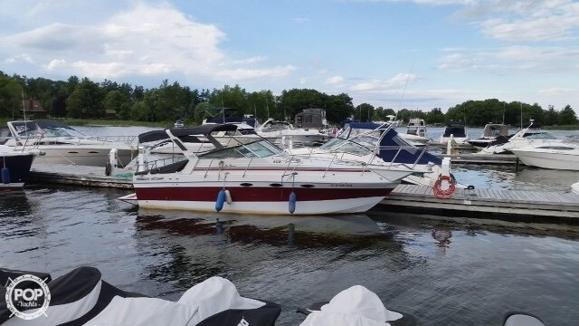 1986 Sun Runner boat for sale, model of the boat is 275 SB & Image # 2 of 11