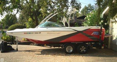 MB Sports F21 Tomcat, 21', for sale - $41,775