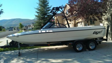 Tige 21V Riders Edition, 21', for sale - $22,500