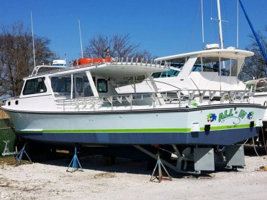 Markley Jones Custom 46, 46', for sale - $145,000