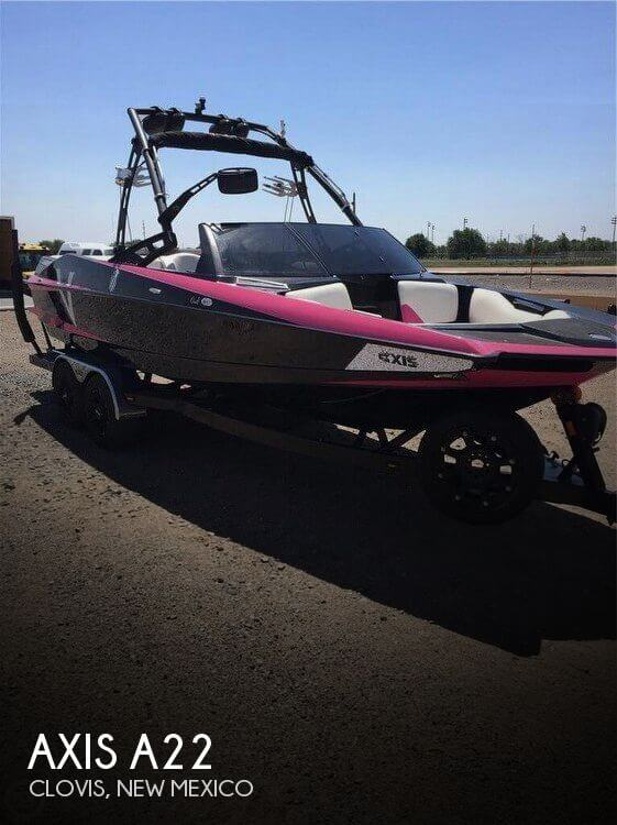 Used Axis Boats For Sale by owner | 2011 Axis 22