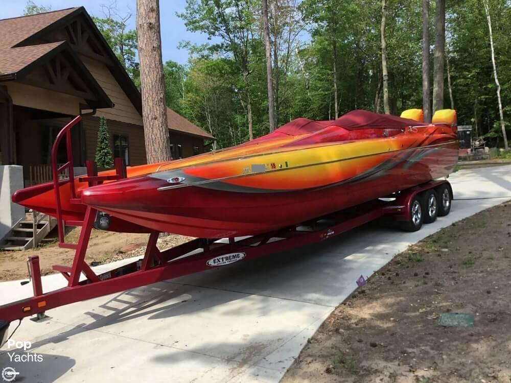 2008 Eliminator boat for sale, model of the boat is Daytona 30 & Image # 17 of 20