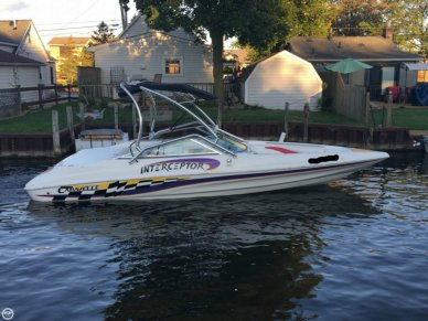 Caravelle Interceptor 232 BR, 23', for sale - $15,000