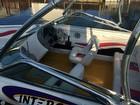 Helm Swivel Bucket Seat, Wakeboard Tower, Walk Through Windshield, Throttle/shift, Speaker