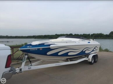 Shock 25, 25', for sale - $31,700