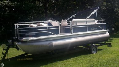 Sunchaser Traverse 7520 4.0, 20', for sale - $26,500