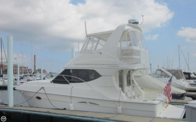 Silverton 34 Convertible, 37', for sale - $139,900